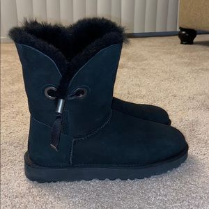 UGGs Classic Star Charm Boot